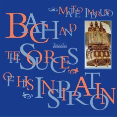 CD cover - Matteo Imbruno